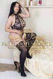 JENNIFER, 25 years old | Fantasy Escorts