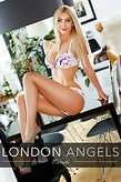 Iris, 21 years old | London Angels Escorts