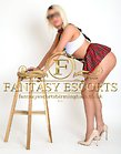 BIANCA, 29 years old | Fantasy Escorts