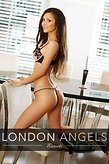 Bria, 20 years old | London Angels Escorts