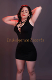 SELENA, 26 years old | Indulgence Escorts