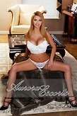 Miranda, 21 years old | Aurora Escorts