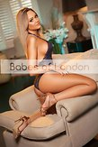 Amanda, 20 years old | Babes of London