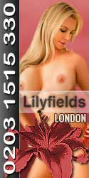 Lilyfields London Escorts