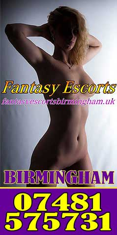 Fantasy Escorts | Escort Agency