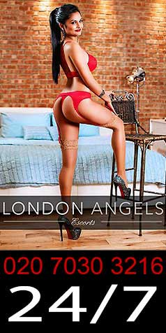 London Angels Escorts