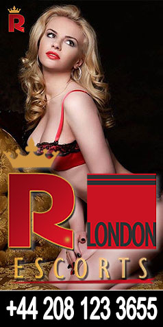 R London Escorts | Escort Agency