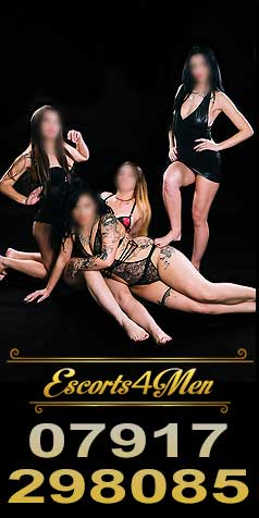 Escorts4Men