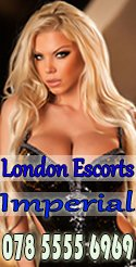 London Escorts Imperial | Escort Agency